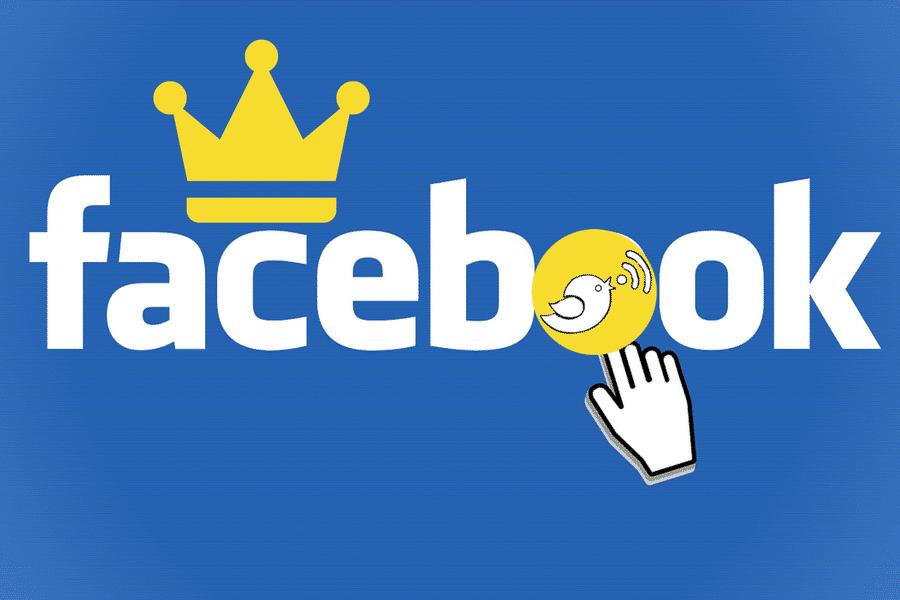 facebook-king